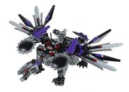 Mech-dragon
