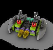 Alienstriker