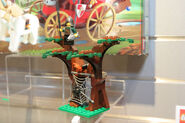 LEGO Toy Fair - Kingdoms - 7188 King's Carriage Ambush - 18