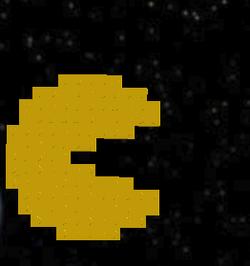 Pacman8bit