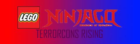 Terrorcons Rising Logo