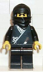 Ninja - Black