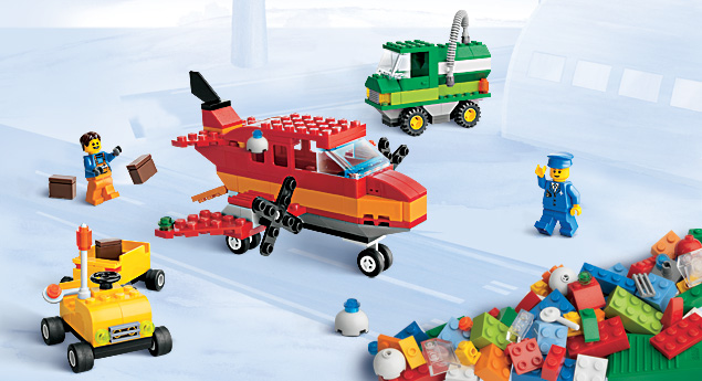 5933 Set De Construction A Roport Wiki Lego Fandom Powered By Wikia
