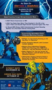 Lego Hero Factory Rise 2
