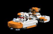 Custom:Republic Speeder