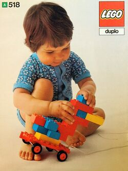 518-Bricks, Half Bricks and Trolley