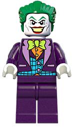LEGO JL 2 Joker