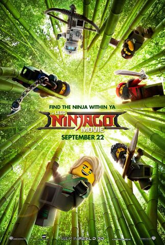 File:The LEGO Ninjago Movie Poster 2.jpeg