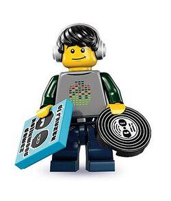 MS8 DJ