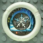 Slizer Ice Disc