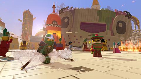 Fichier la grande aventure lego le jeu vid o ninja wiki lego fandom powered by wikia - Ninja vert lego ...