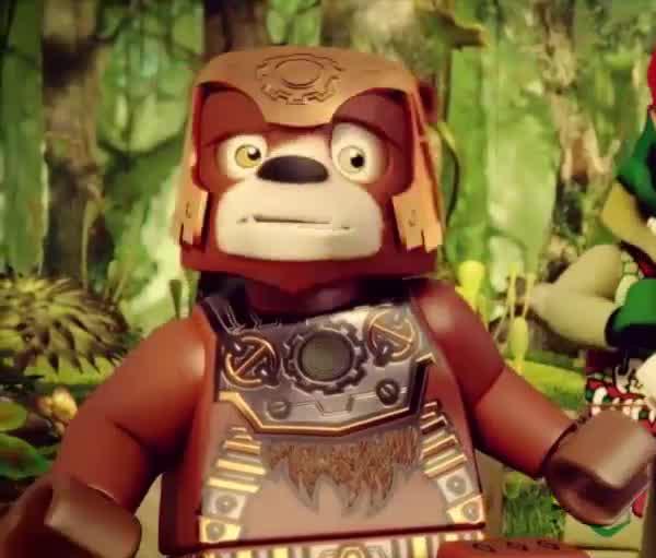 Bladvic wiki lego fandom powered by wikia - Chima saison 2 ...