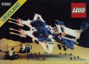 6980 Galaxy Commander