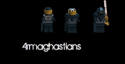Armaghastians