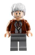 Mr Ollivander