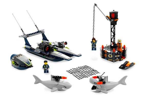 File:Lego agents speedboat rescue.jpg