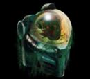Lost Divers Helmet