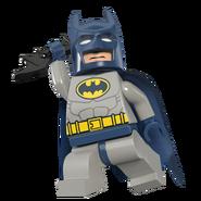 LEGOBatmanFigure