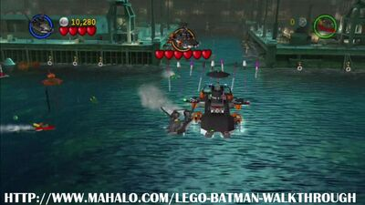 Mahalovideogames-LegoBatmanWalkthroughBossBattlePenguinsSubmarine384