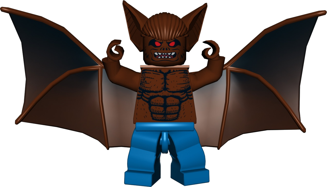 ... The Nintendo D.S. Version | LEGO Batman Wiki | Fandom powered by Wikia