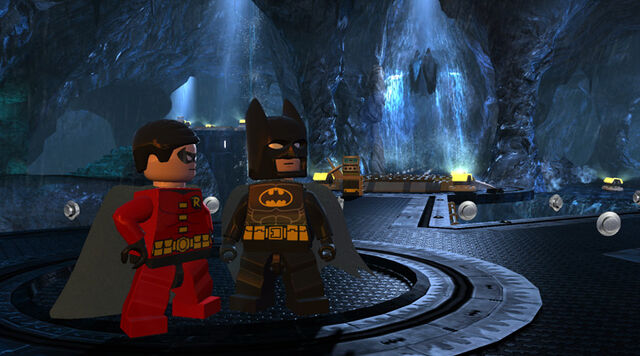 File:Lego batman 2 Batcave 2.jpg