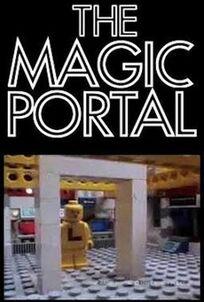 The Magic Portal Poster
