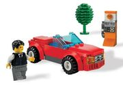 8402 Sports Car