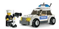 7236 Police Car