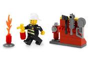 5613 Firefighter