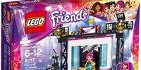 41117 Pop Star TV Studio