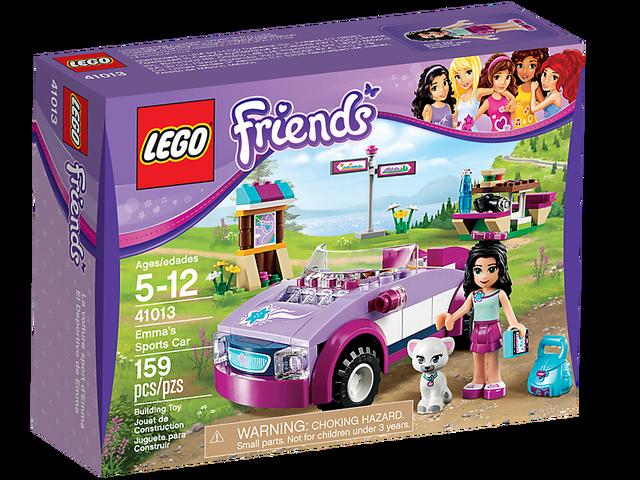 File:LEGO Friends 41013 Emmas Sports Car Box.png