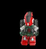 Sidekick red