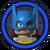 Batgirl (Classic) icon