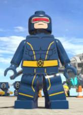 Cyclops (Astonishing) Miiverse