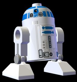 R2-D2 -1