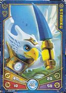 Stabiku Weapon card