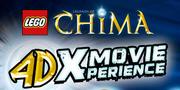 4D Movie Logo