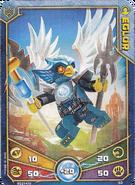 Eglor Character card