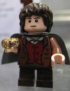 379px-Frodo Baggins in Shelob Attacks