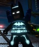 Electricity suit