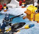 76010 Batman: The Penguin Face Off