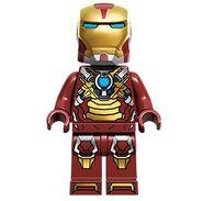 Iron man heartbreaker