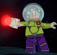 Spaceclown