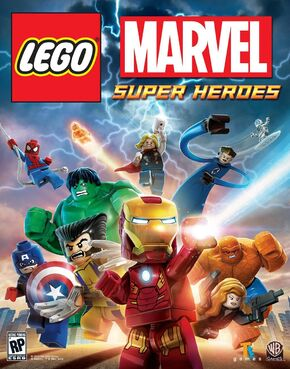 Legomarvels