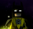 Batman (Sinestro Corps)