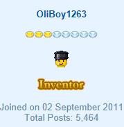 Oilboyinventor
