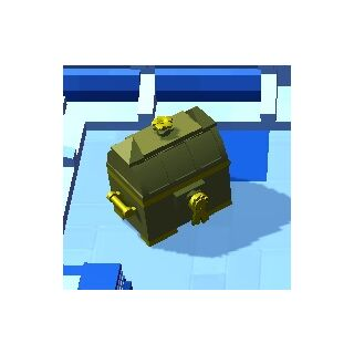 A Star Chest