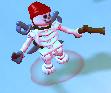 Skeleton Scallywag