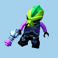 Alien Scoundrel