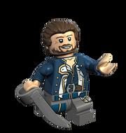 Lego-Admiral James Norrington
